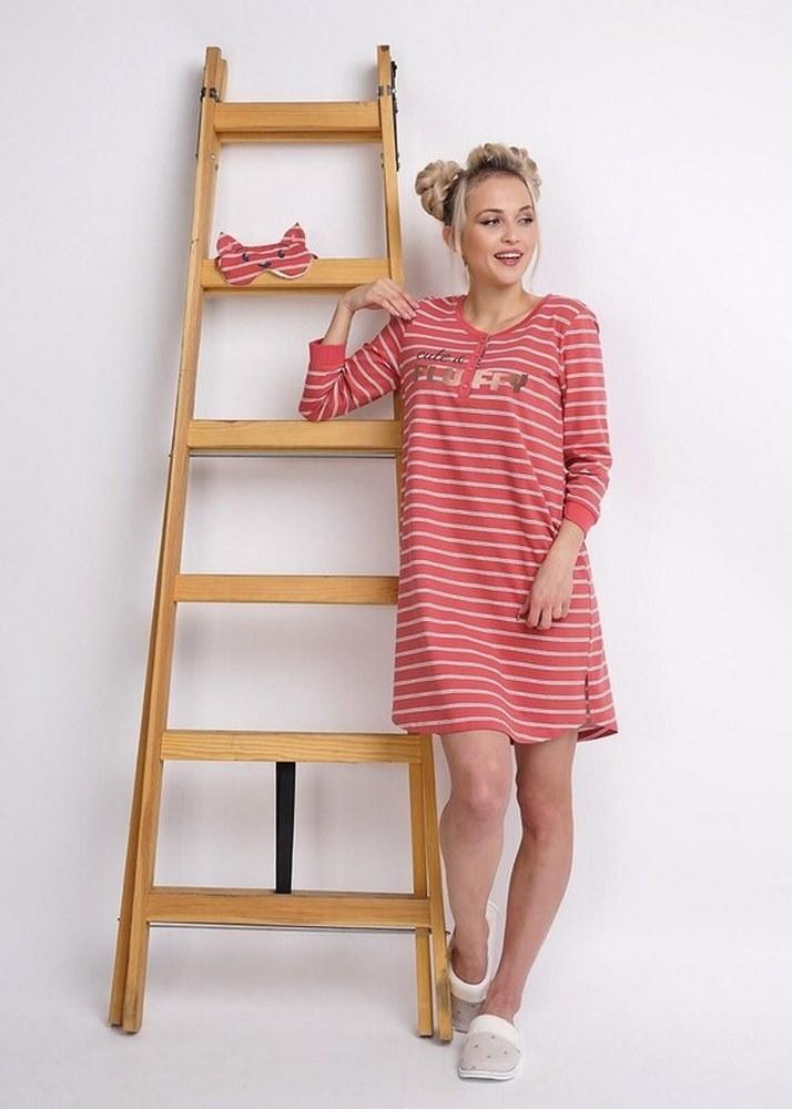 Домашнее платье LDR10-853 Платье жен. Хатико import_files_75_754e1117e86f11ea80ed0050569c68c2_19d66c9fe92611ea80ed0050569c68c2.jpg