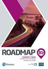 Roadmap B1+ Students' Book with Digital Resourc...