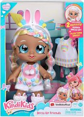 Кукла Kindi Kids Marsha Mello Bunny