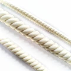 0515 Молд силиконовый Веревки длинные