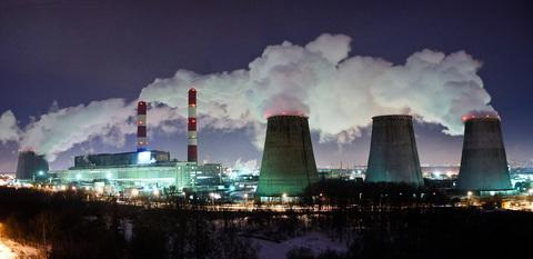 Расчет и экспертиза удельного расхода топлива и потерь тепловой энергии — Энергетическое обследование и составление энергетического паспорта