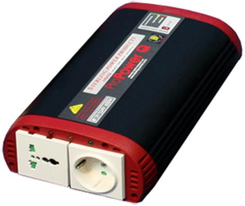 Преобразователь тока (инвертор) Sterling Power ProPower Q 1000