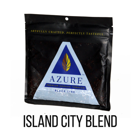 Табак Azure Island City Blend 250 г