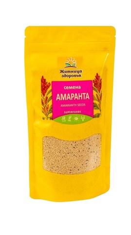 Семена амаранта, 260 гр. (Житница здоровья)