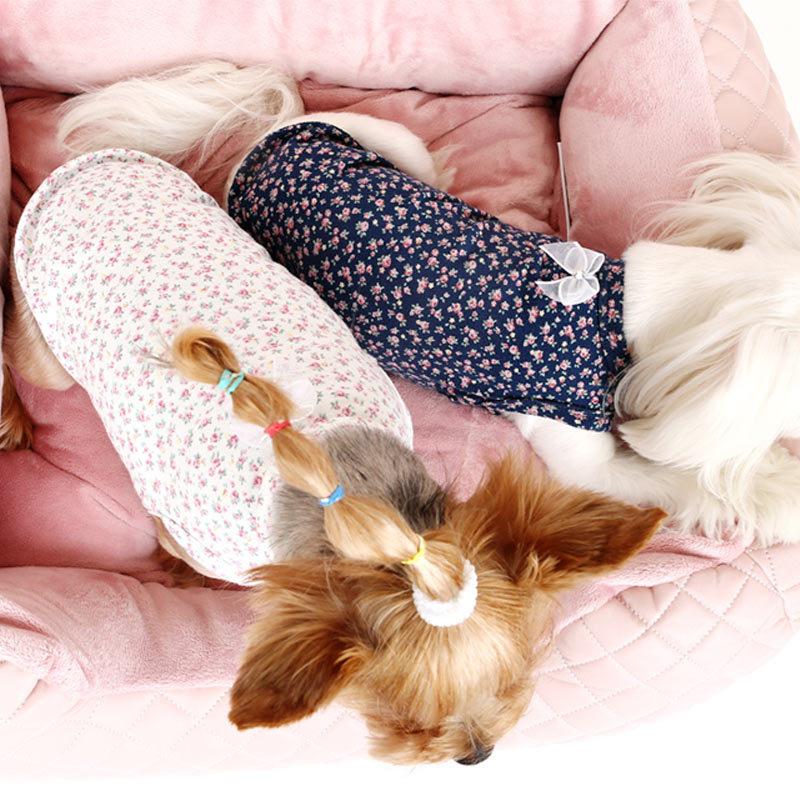 футболки для маленьких собак