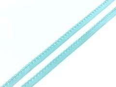 Резинка отделочная ментол светлый 12 мм