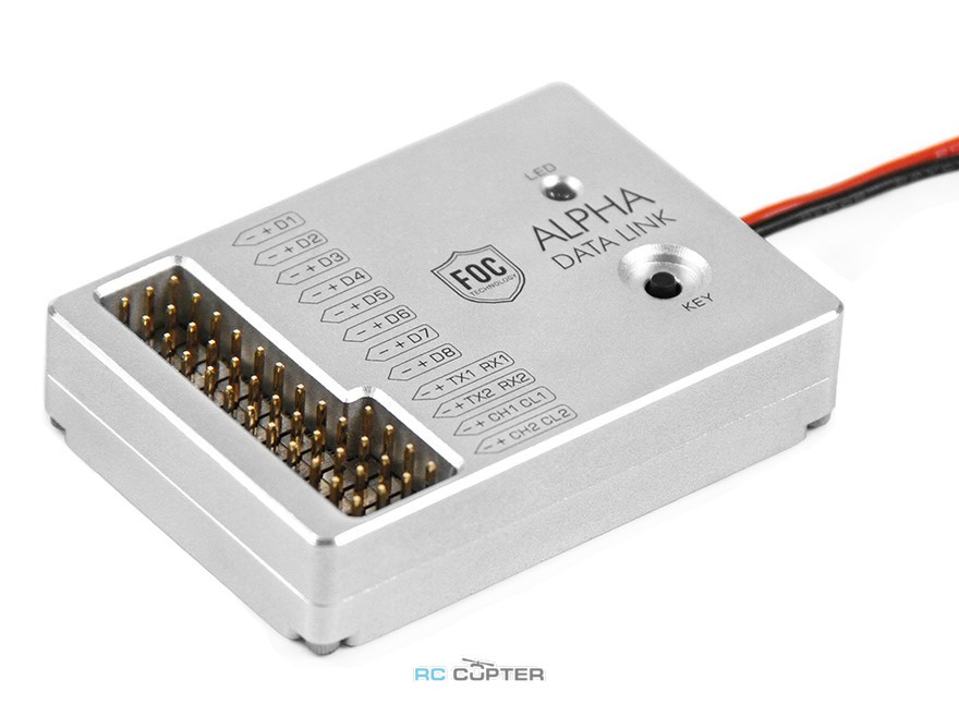 DATA LINK v2 для настройки ESC Alpha T-Motor