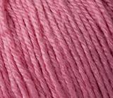 Пряжа Gazzal Baby Wool розовый 828