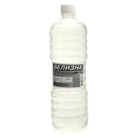 Отбеливатель Белизна жидкость 1 л
