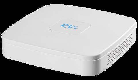 Видеорегистратор RVI-1NR04120-P