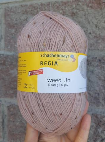 Regia Tweed 6-ply 31