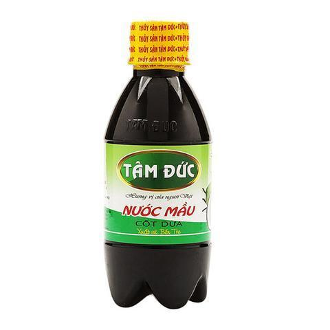 Кокосовая карамель Tam Duc Coco Caramel - 300 гр.