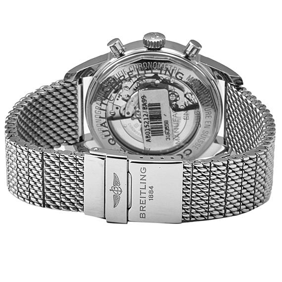 Часы наручные Breitling AB015212/BA99/154A