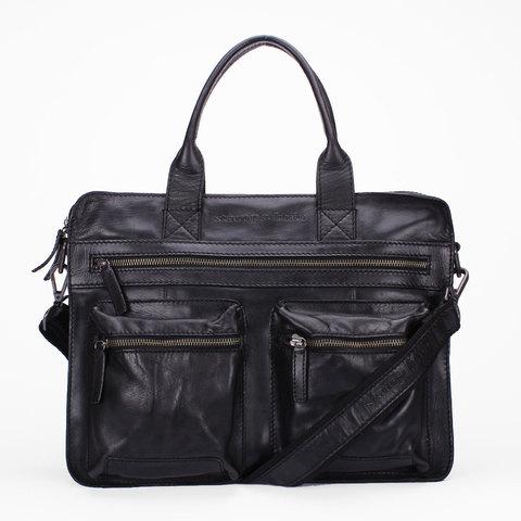 4522 - Сумка-портфель мужская