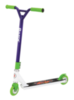 Трюковый самокат Razor Beast v3  бело-фиолетовый