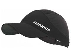 Кепка Noname Race Cap Black 2018