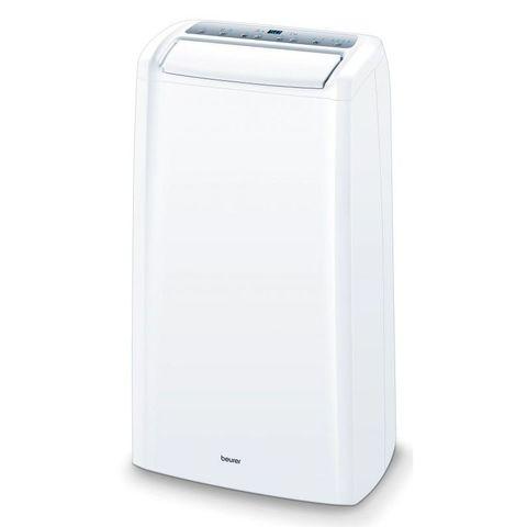 Осушитель воздуха Beurer (B-LE60) 300Вт бытовой белый