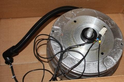 Комплект PMG для L2000/3000 / PMG1 АРТ: 954-054