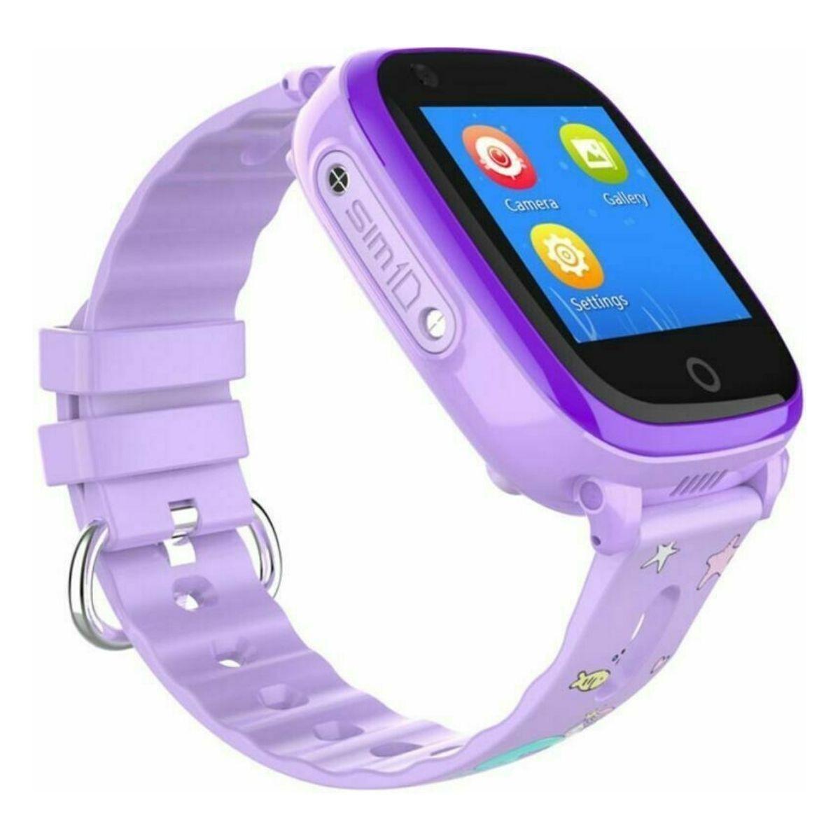 Каталог Часы с видеозвонком Smart Baby Watch Wonlex KT10 KT10_PRP_1.jpg