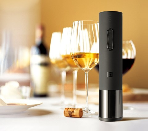 Купить Xiaomi Huo Hou Electric Wine Bottle Opener