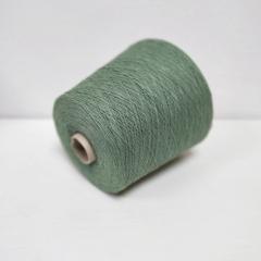 Mister Joe, Vasanello, Хлопок 100%, Тростниковый зеленый, 850 м в 100 г