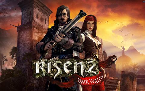 Risen 2: Dark Waters (для ПК, цифровой ключ)