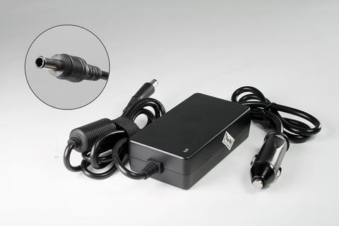 19V-4.74A Автоадаптер в авто для ноутбука Samsung A10, P10, P20, P25, P30, P35, P40, P50, V20, V25. X20, X25, X50 Series (5.0x3.0mm с иглой) 90W
