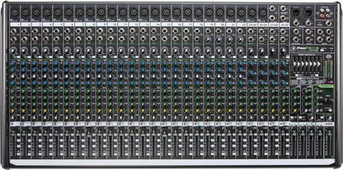 MACKIE ProFX30V2 аналоговый микшер