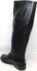Зимние сапоги женские натуральная кожа Richesse R-458