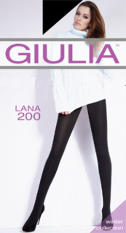 Колготки Giulia Lana 200