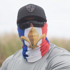 Бандана-труба SA France Flag (с флагом) - 2