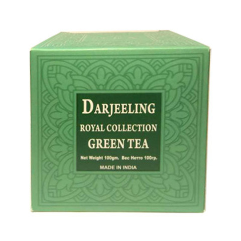 Чай Дарджилинг зеленый