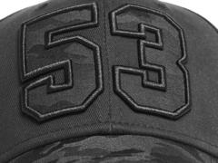 Бейсболка № 53