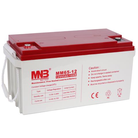 Аккумулятор MNB MM 65-12