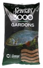 Прикормка Sensas 3000 GARDONS 1кг