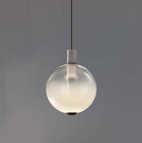 Подвесной светильник копия Beam Stick Nuance White by Olev