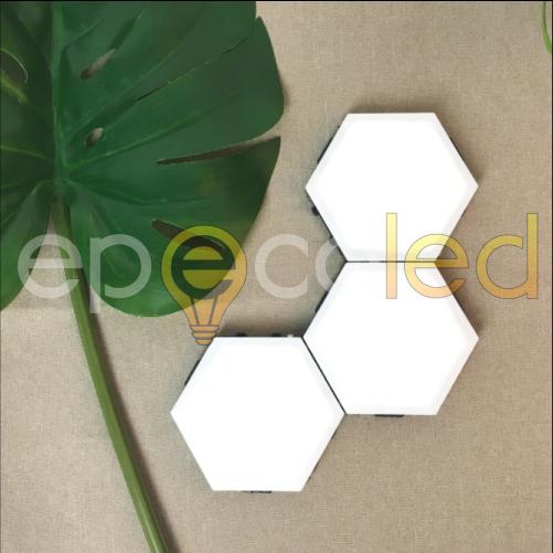 Сенсорный светильник-конструктор EPECOLED (адаптер, 30LED)