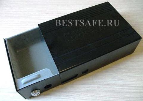Автомобильный и пистолетный сейф SFD-001