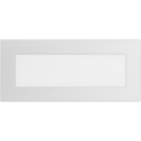 Вентиляционная решетка Белая (11*24) 24B