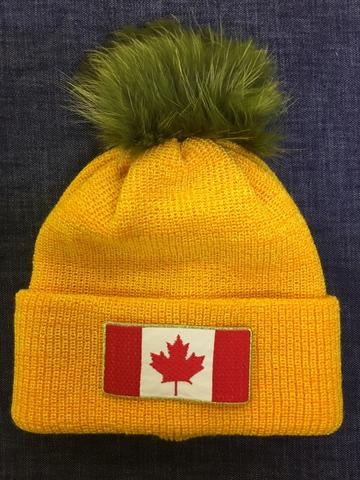Нашивка Канада