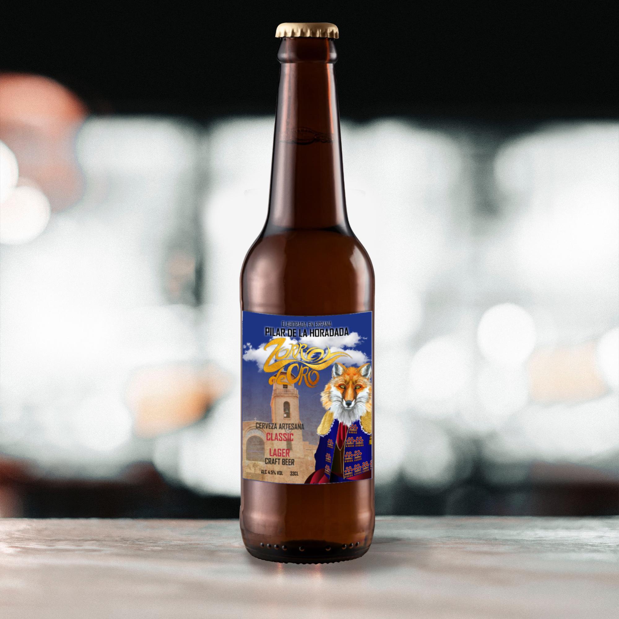 Cerveza clásica, 4.2%