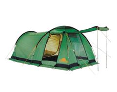 Палатка Alexika NEVADA 4 green, 450x250x175