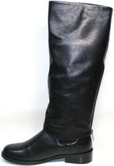 Модные женские зимние сапоги Richesse R-458
