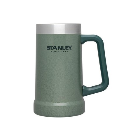 Пивная кружка STANLEY Adventure 0,7L - олива