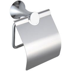 Держатель для туалетной бумаги металл