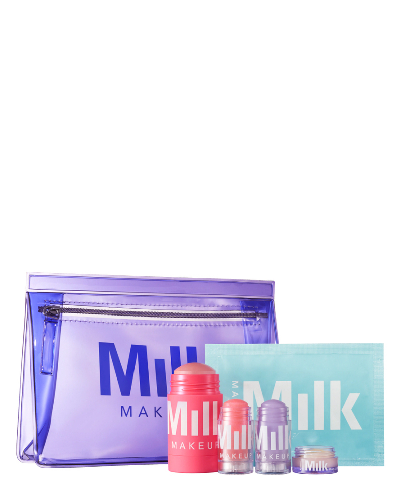 MILK MAKEUP Day + Night Serum and Mask Face Set