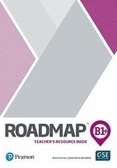 Roadmap B1+ Teacher's Book with Digital Resources & Assessment Package