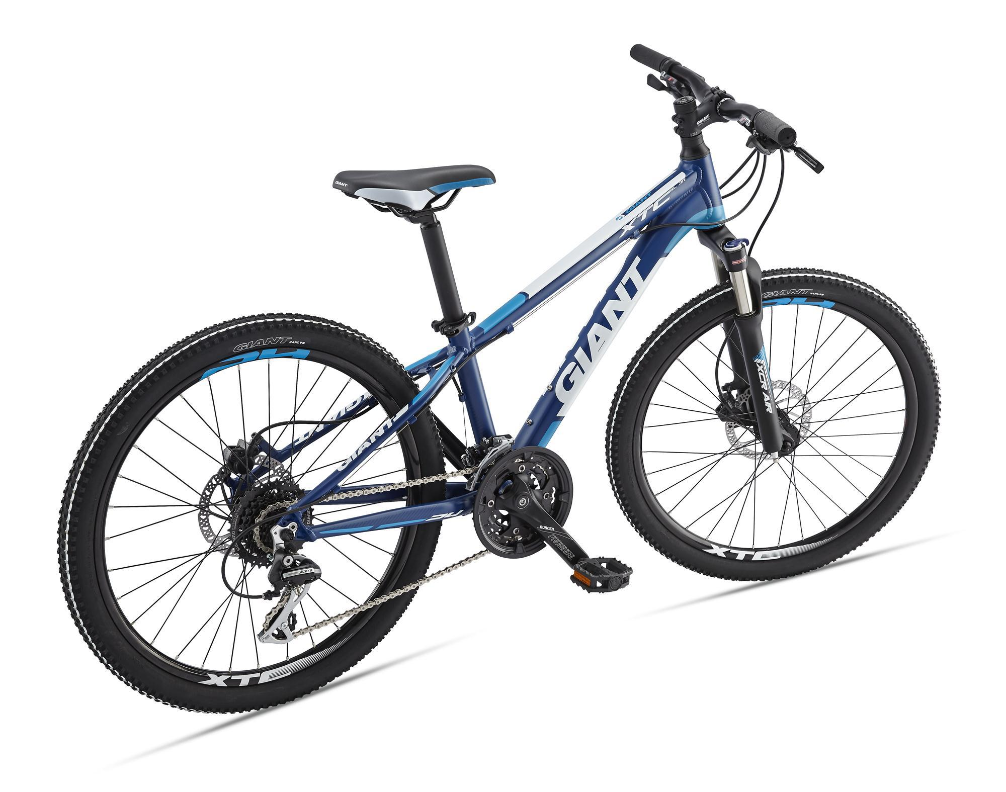 Giant XTC SL Jr 24 (2016)