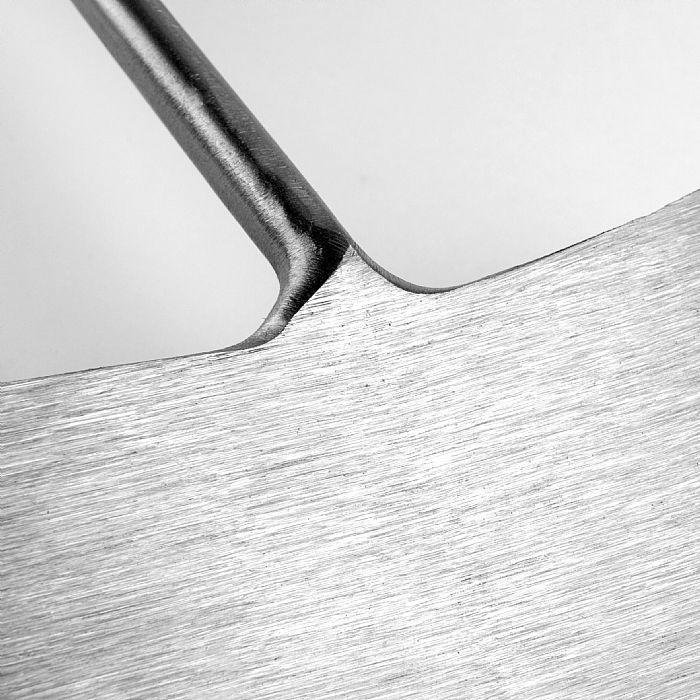 Плоскорез Sneeboer 17,5 см