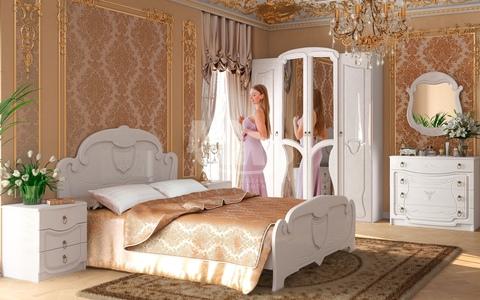 Спальня Мария мдф